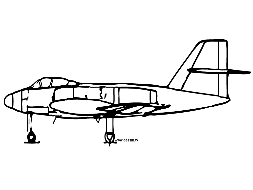 F 18 hornet coloring pages coloring pages - Coloriage avion ...