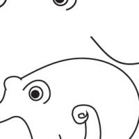 Dessin pieuvre