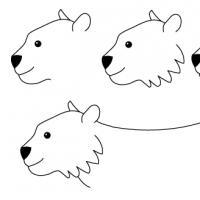 Apprendre dessiner - Apprendre a dessiner un tigre ...